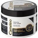 keratínova maska pre poškodené vlasy 500 ml