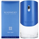 Givenchy Givenchy Pour Homme Blue Label 100 ml toaletná voda