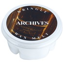 Kringle Candle Archives 35 g vosk do aromalampy
