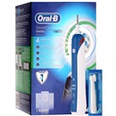 Oral B SmartSeries 4000 D21.525.3M CrossAction   Oscilačné kefky