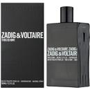 Zadig & Voltaire This Is Him! 100 ml toaletná voda