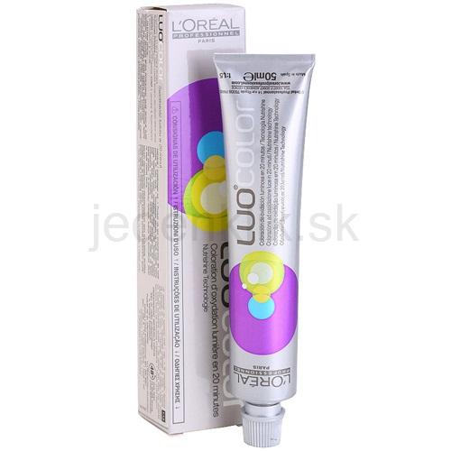 L Oréal Professionnel LuoColor farba na vlasy odtieň 10 a8079e063a1