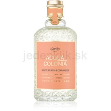 4711 Acqua Colonia White Peach & Coriander 170 ml kolinská voda