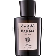 Acqua di Parma Colonia Mirra 100 ml kolinská voda