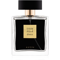 Avon Little Black Dress 50 ml parfumovaná voda