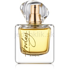 Avon Today 50 ml parfumovaná voda