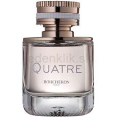 Boucheron Quatre 50 ml parfémovaná voda