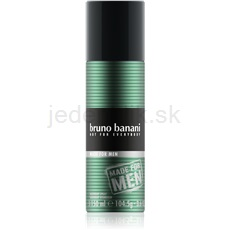 Bruno Banani Made for Men 150 ml dezodorant v spreji pre mužov deospray