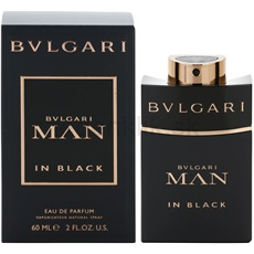 Bvlgari Man In Black 60 ml parfémovaná voda