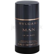 Bvlgari Man In Black 75 ml deostick