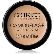 Catrice Camouflage Rock Couture krycí make-up odtieň 015 Fair 3 g