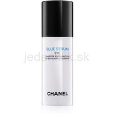 Chanel Blue Serum očné sérum 15 ml