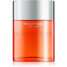 Clinique Happy™ for Men 100 ml toaletná voda pre mužov kolínska voda