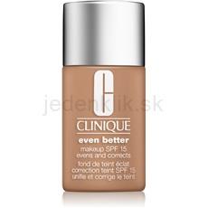 Clinique Even Better Even Better korekčný make-up SPF 15 odtieň CN 52 Neutral 30 ml