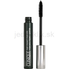 Clinique High Impact™ Mascara riasenka pre objem odtieň 01 Black 7 ml