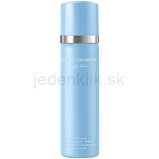Dolce & Gabbana Light Blue Light Blue 100 ml dezodorant v spreji pre ženy deospray