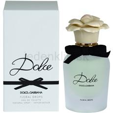 Dolce & Gabbana Dolce Floral Drops 30 ml toaletná voda
