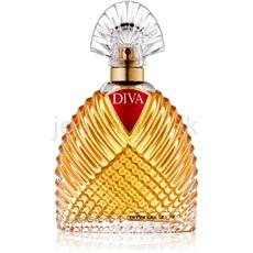 Emanuel Ungaro Diva Diva 100 ml parfumovaná voda