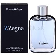Ermenegildo Zegna Z Zegna 100 ml toaletná voda