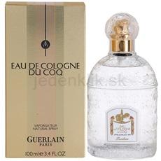 Guerlain Eau de Cologne du Coq 100 ml kolínska voda pre mužov kolínska voda