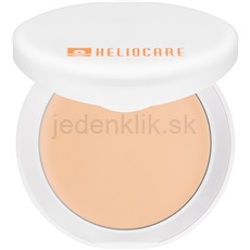Heliocare Color kompaktný make-up SPF 50 odtieň Fair  10 g