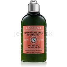 L'Occitane Aromachologie kondicionér pre suché a poškodené vlasy 250 ml