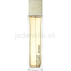 Michael Kors Stylish Amber 100 ml parfumovaná voda pre ženy parfumovaná voda