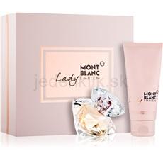 Montblanc Lady Emblem 2 ks darčeková sada darčeková sada