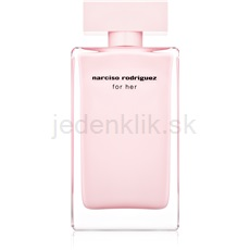 Narciso Rodriguez For Her 100 ml parfumovaná voda