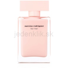 Narciso Rodriguez For Her For Her 50 ml parfumovaná voda