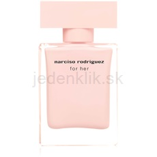 Narciso Rodriguez For Her For Her 30 ml parfumovaná voda
