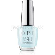 OPI Infinite Shine Infinite Shine lak na nechty s gélovým efektom Mexiko City Move-Mint 15 ml