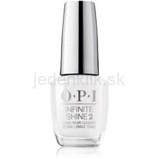 OPI Infinite Shine Infinite Shine lak na nechty s gélovým efektom Alpine Snow 15 ml