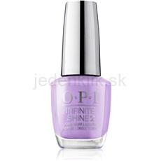 OPI Infinite Shine Infinite Shine lak na nechty s gélovým efektom Do you Lilac It? 15 ml