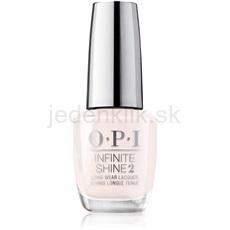 OPI Infinite Shine Infinite Shine lak na nechty s gélovým efektom Beyond Pale Pink 15 ml