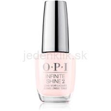 OPI Infinite Shine Infinite Shine lak na nechty s gélovým efektom Pretty Pink Perseveres 15 ml