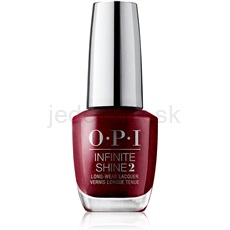 OPI Infinite Shine Infinite Shine lak na nechty s gélovým efektom I'm Not Really a Waitress 15 ml