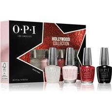 OPI Infinite Shine Hollywood sada na nechty