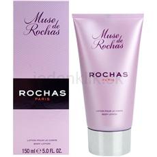 Rochas Muse de Rochas 150 ml telové mlieko