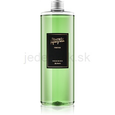 Teatro Fragranze Foglie Di Fico 500 ml náplň do aróma difuzérov (Fig Leaves) náplň do aróma difuzérov