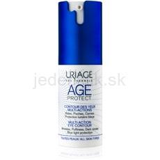 Uriage Age Protect multiaktívny omladzujúci krém na oči 15 ml