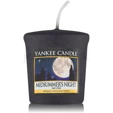 Yankee Candle Midsummer´s Night 49 g votívna sviečka votívna sviečka
